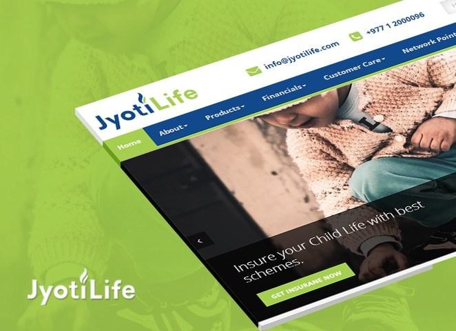 JyotiLife Insurance